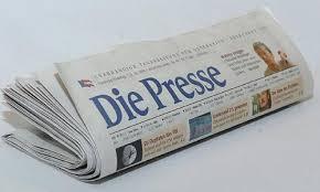 eine antwort an frau binder von der presse
