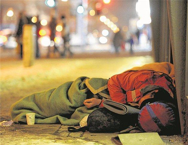 Das Elend ohne Wohnung oder Das Versagen der Wiener Stadtregierung