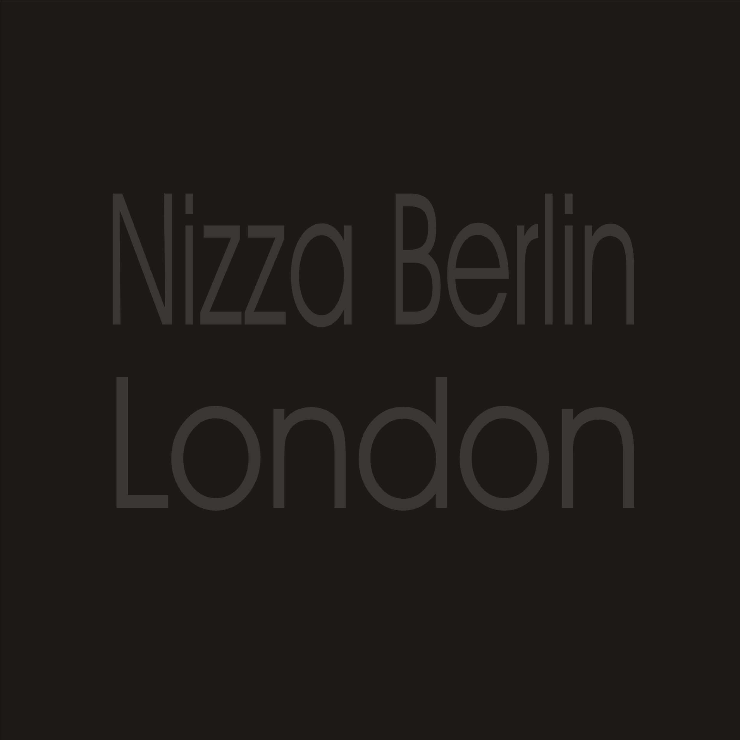 Nizza – Berlin – und jetzt also London!