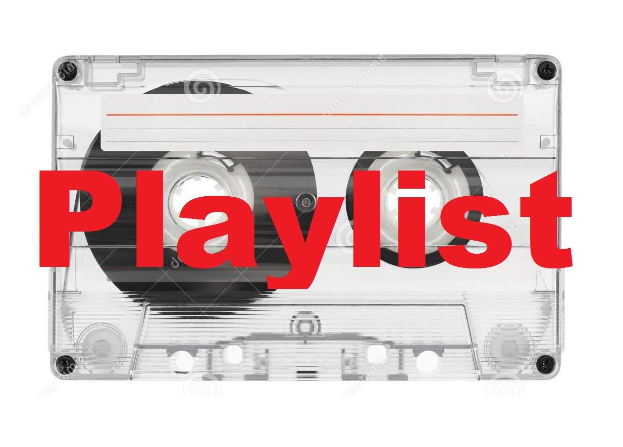 If I die sudden - eine playlist