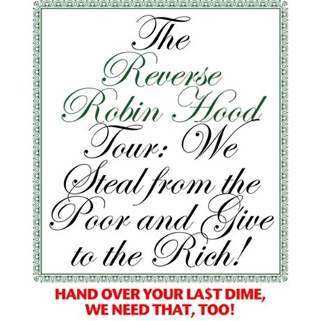 the reverse robin hood