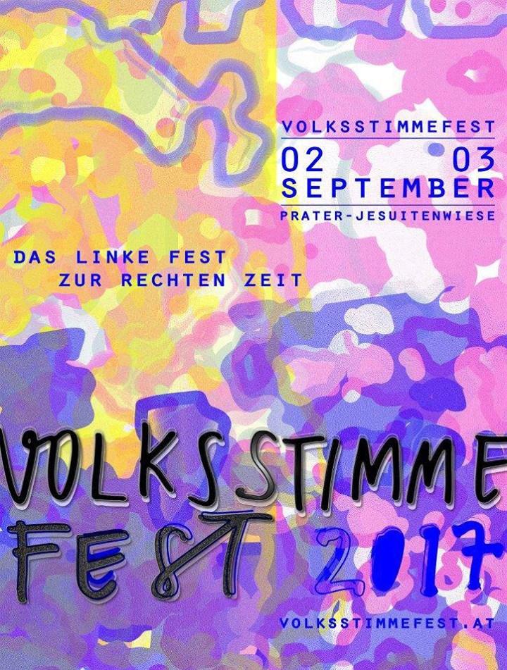 Wiens schönstes Fest
