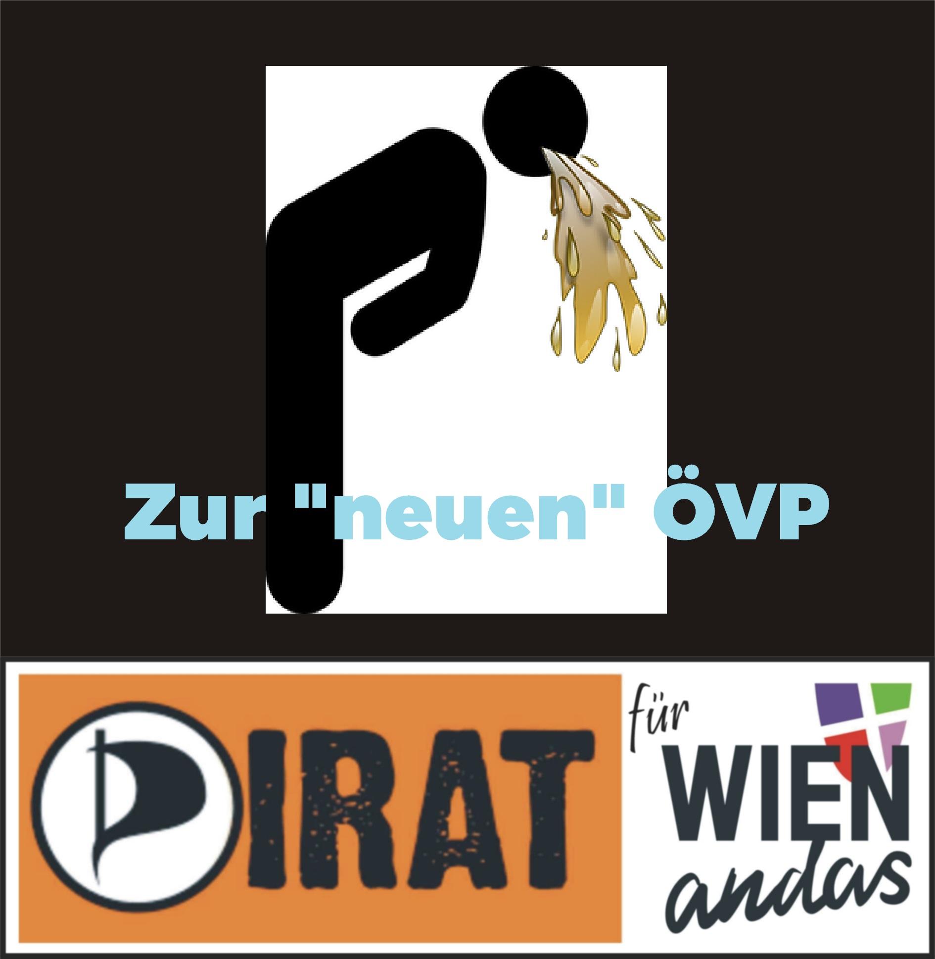 """Zur """"neuen"""" ÖVP"""