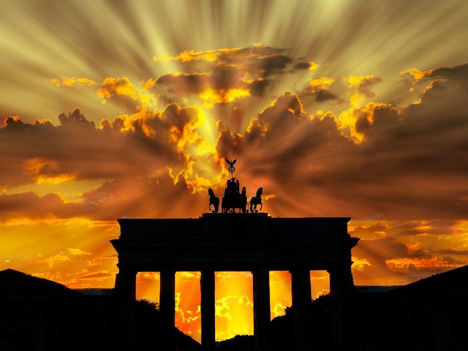 BERLIN - ein Reisebericht