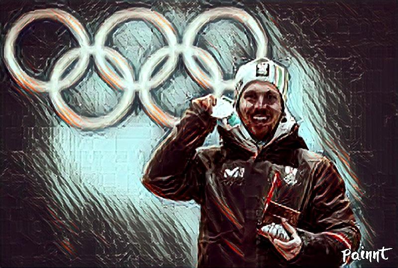 Wir sind Olympiasieger!