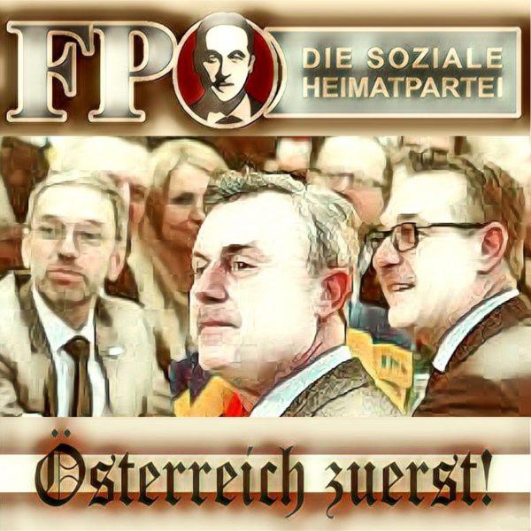 Ist die FPÖ (und Teile ihrer Anhängerschaft) faschistisch?