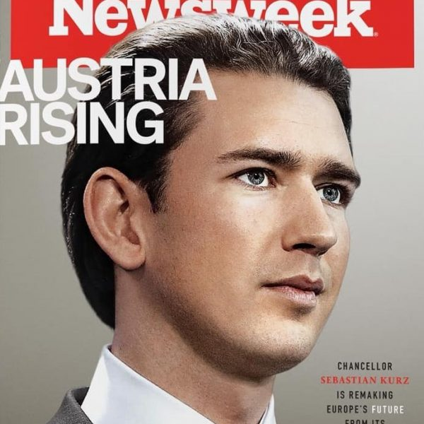Making Austria Great Again!