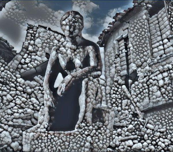 Mythos Trümmerfrau