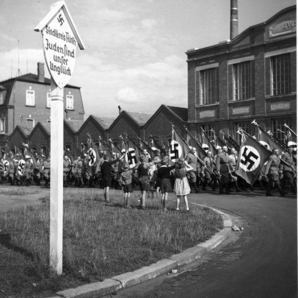 1945 war eine Katastrophe!