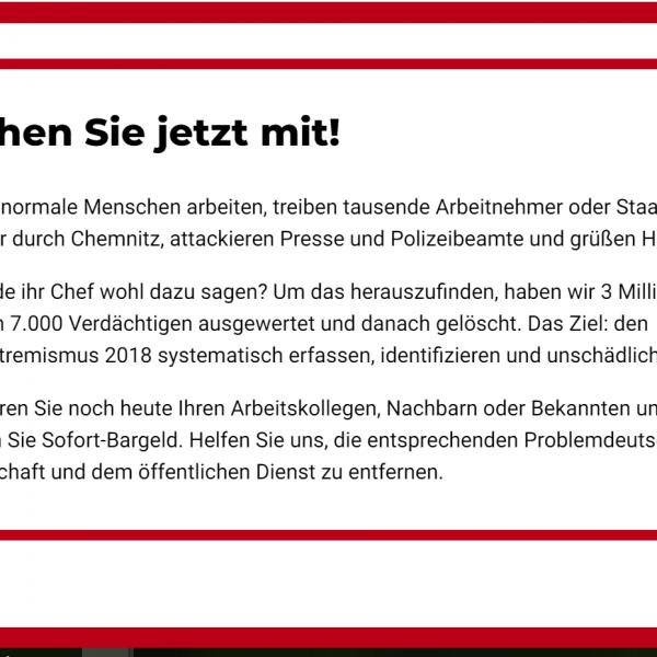 Soko Chemnitz