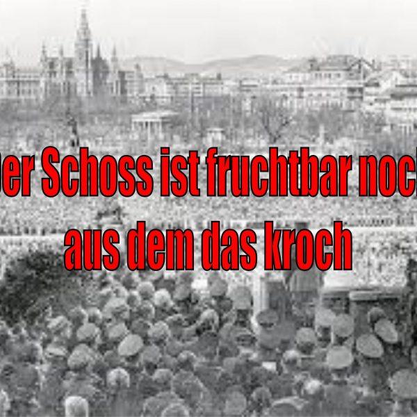 Teufels Werk & Österreichs Beitrag