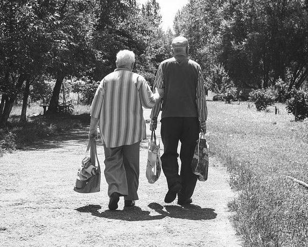 Länger arbeiten aber dafür weniger Pension bekommen