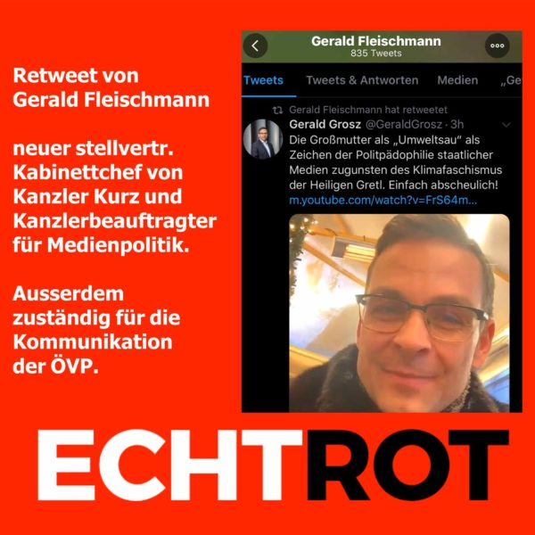 Die neue/alte Medienpolitik der ÖVP
