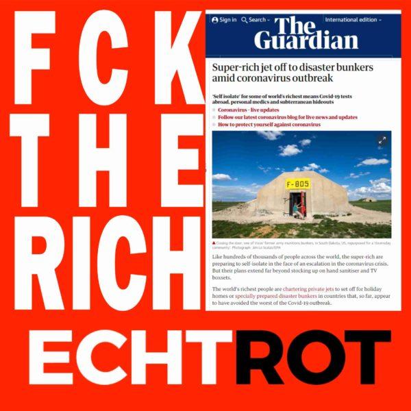 fck the rich