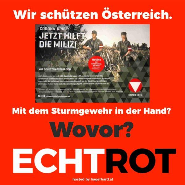 wir schützen österreich