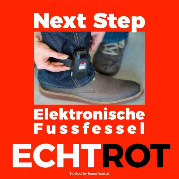 next step fussfessel