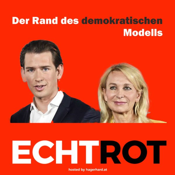 am rand des demokratischen modells