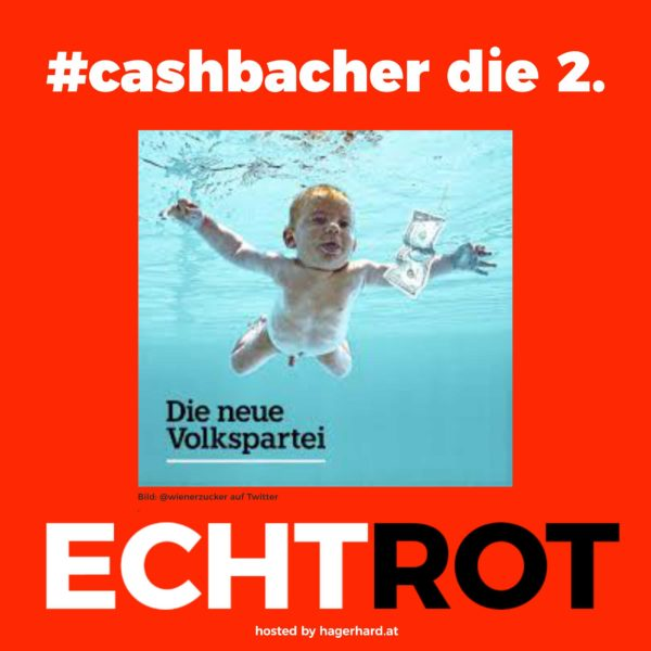 #cashbacher - die 2.